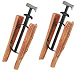 nico Cedar Sensomatic® Stiefel-Schaftformer aus Red...
