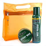 Meindl Sportwax XXL Doppelpack - Sportwax + Wet Proof...