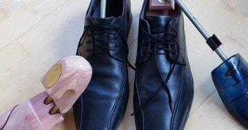Welche Schuhspanner sind die besten