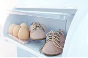 Wie kann man Schuhe weiten: Diese Möglichkeiten haben Sie