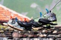Nasse Schuhe trocknen: Warum es wirklich wichtig ist