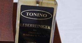 Tonino Lederreiniger