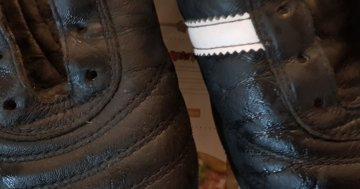 Schuhspanner für Fußballschuhe