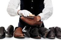 Schuhe richtig polieren: Anleitung & Vorgangsweise