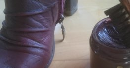 Burgol Schuhcreme