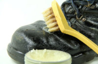 Schuhcreme oder Lederfett: Wo liegen die Unterschiede