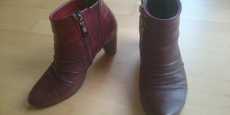 Schuhcreme von Burgol