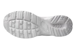 Wie kann man weiße Schuhsohlen reinigen: Tipps & Tricks