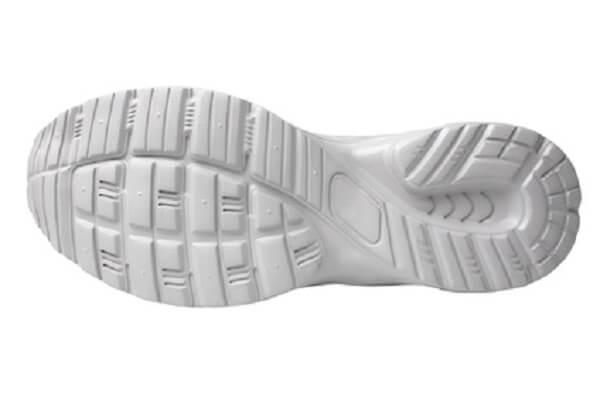size 7 lowest discount pre order Wie kann man weiße Schuhsohlen reinigen: Tipps & Tricks