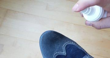 Schuhe imprägnieren sinnvoll