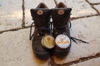 Tapir Lederfett Test: Lesen Sie, wie es mir ergangen ist