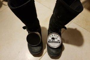 Tapir Schuhcreme Test: Lesen Sie alles über meinen Produktbericht