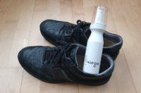 Siegol Imprägnierung für Schuhe im Test: Eigenschaften und Vorzüge