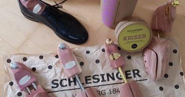 Schlesinger Schuhspanner