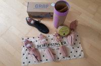 Schlesinger Schuhspanner im Test: Graf, Kaiser, König & Königin