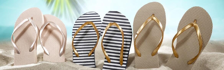 Schuhe Reise