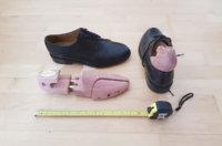 Schuhspanner – richtige Größe wählen und bestimmen