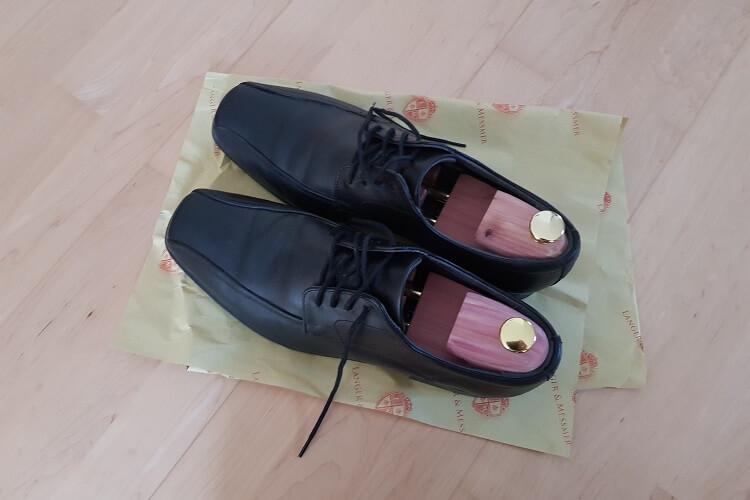 Schuhspanner